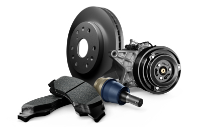 GM Genuine Parts is a global leader in Collision, Powertrain, Maintenance, and Replacement Auto Parts
