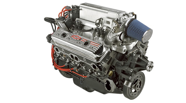 Visit Chevrolet Performance for Crate Engines, Transmissions, Vehicle Upgrades, and other Auto Parts for your GM vehicle