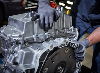 Keep your GMC SUV or Truck Professional Grade with GM Genuine OE Engine and Transmission Powertrain Parts
