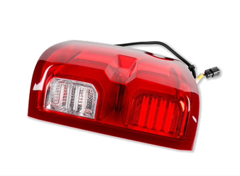 GM Original Equipment Headlamps & Taillamps Product Photo