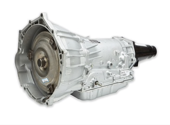 GM Original Equipment Transmission & Transfer Cases Product Photo