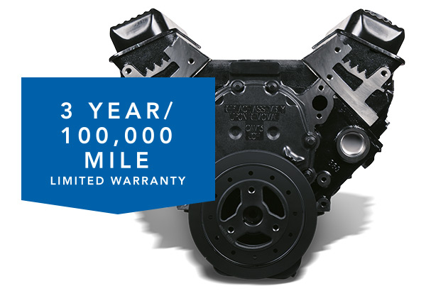 GM Genuine Parts and ACDelco auto parts are GM-Made and GM Backed by a variety of limited warranties