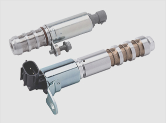 Variable Valve Timing Solenoids