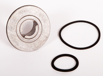 Genuine GM Parts Accumulator Piston