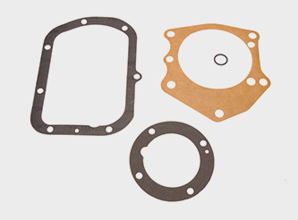 Genuine GM Parts Gasket Set