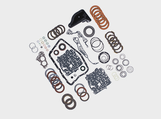 Genuine GM Parts Overhaul Kit