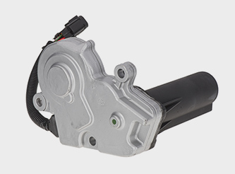 Genuine GM Parts Transfer Case Actuator